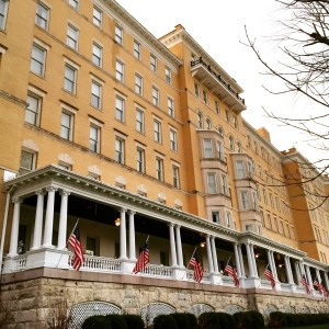 French Lick Springs Hotel   French Lick Resort   Indiana