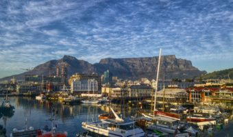 Tips for visiting South Africa with kids